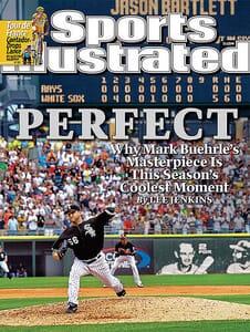 perfect baseball game